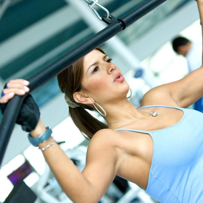 Tips for Fitness