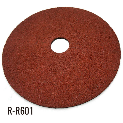Red 13mm Moisture-proof Rubber Mat Flooring Tree Circumference