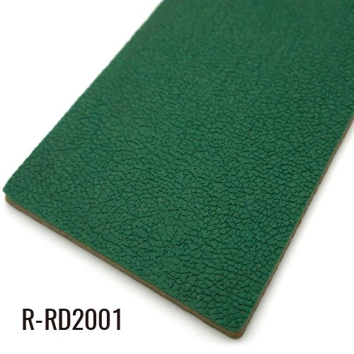 Green 6mm Soft and Safe Outdoor Rubber Mats