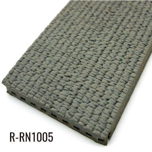 6″ Thickness Prefabricated Rubber Running Track Mat Roll Outdoor