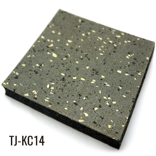 1 Sports Weight Room Gym Rubber Floor Tiles China Top Joy