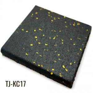 2x2Ft 5/8″ Best Coloured Rubber Floor Tiles Gym Weights