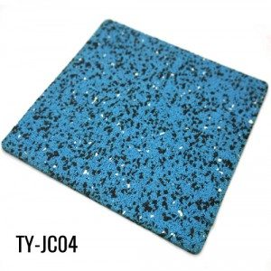 Anti-slip 100% EPDM Granules Sports Rubber Sheet