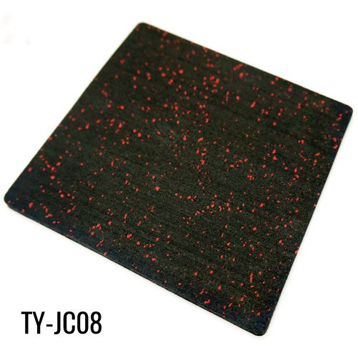 Heavy Duty Commercial Epdm Gym Rubber Mat Roll China Top Joy