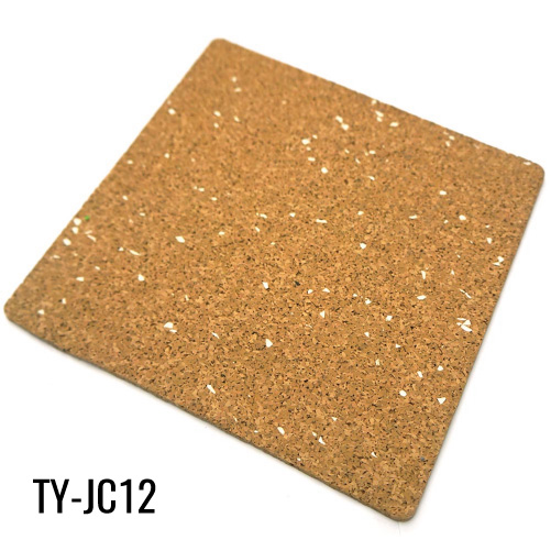 Yellow Durable 3mm Virgin EPDM Granules Rubber Sheet