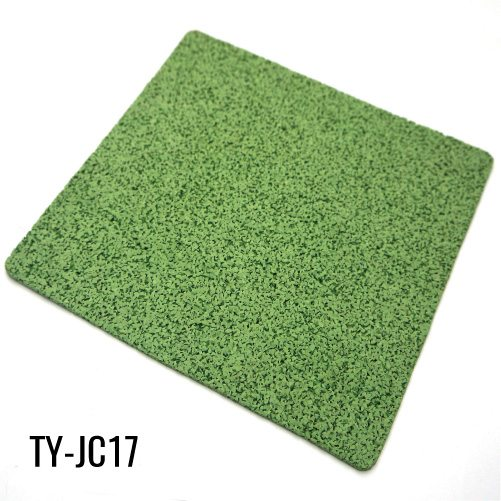2mm Green 100% EPDM Clear Rubber Sheet