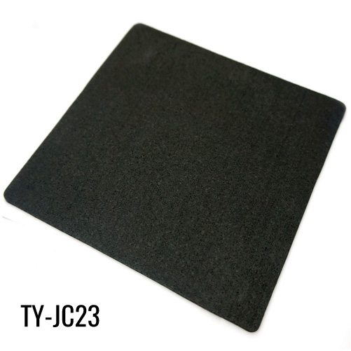 Thick Indoor&Outdoor Black Rubber Matting Rolls Flooring