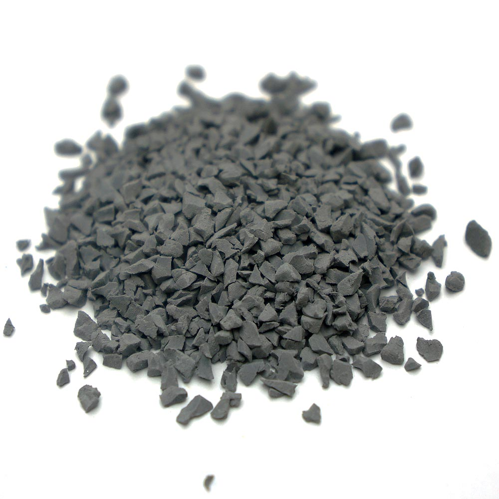 Anti-aging Rubber Granules For Playground