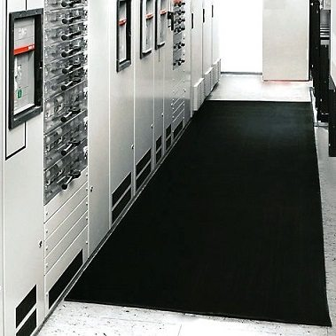 What Kind of Floor is Suitable for Electric Power Factory?
