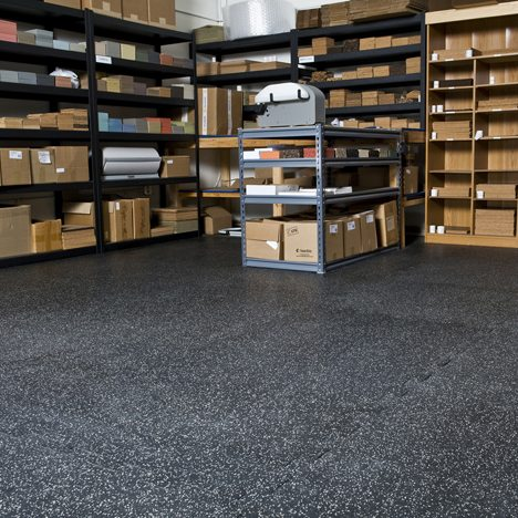 How to Solve the Moist of Warehouse?